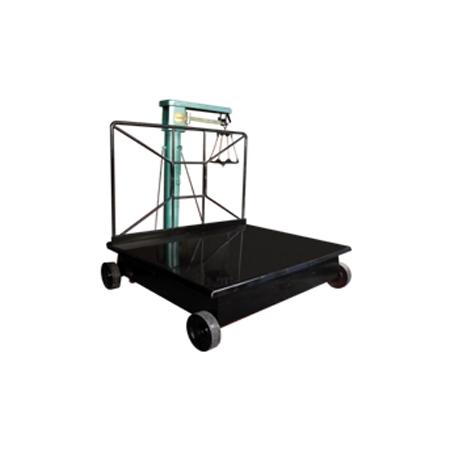 Timbangan Mekanik TBI/CB CB 1.000kg / 1Ton