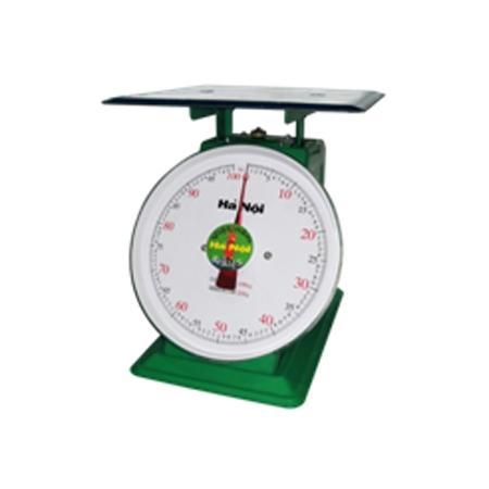 Timbangan Duduk Per / Pegas HANOI (Jenis Piringan Datar) 100kg