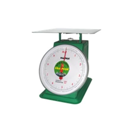 Timbangan Duduk Per / Pegas HANOI (Jenis Piringan Datar) 10kg