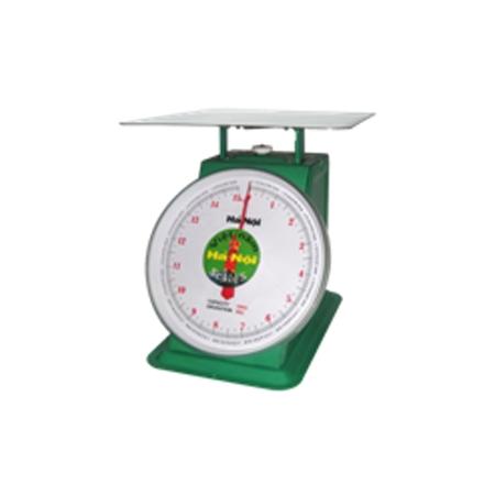 Timbangan Duduk Per / Pegas HANOI (Jenis Piringan Datar) 15kg