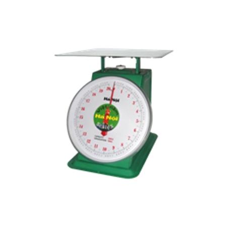 Timbangan Duduk Per / Pegas HANOI (Jenis Piringan Datar) 20kg