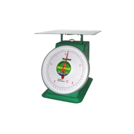Timbangan Duduk Per / Pegas HANOI (Jenis Piringan Datar) 5kg