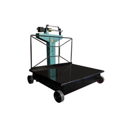 Timbangan Mekanik TBI/CB TBI 1.000kg / 1Ton